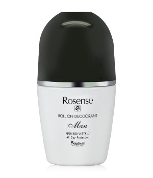 Rosense Deodorant For Men Deodorant Roll-On für Herren