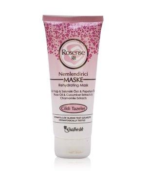 Rosense Rehydrating  Gesichtsmaske für Damen und Herren