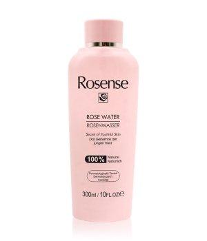 Rosense Rosenwasser  Gesichtswasser für Damen