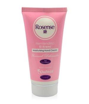 Rosense Soft Touch  Handcreme für Damen und Herren