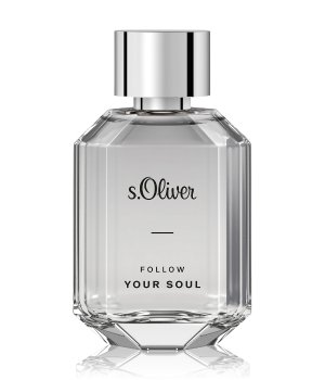 s.Oliver Follow Your Soul men After Shave Lotion für Herren