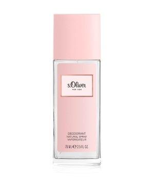 s.Oliver For Her  Deodorant Spray für Damen