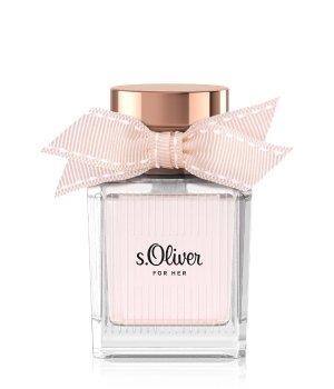 s.Oliver For Her  Eau de Parfum für Damen