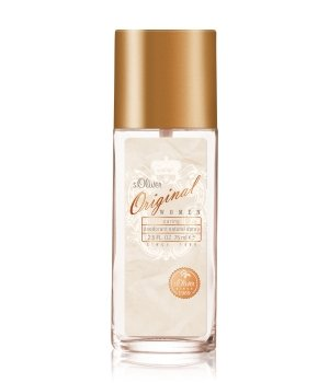 s.Oliver Original Women  Deodorant Spray für Damen