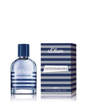 s.Oliver Outstanding Men  After Shave Lotion für Herren