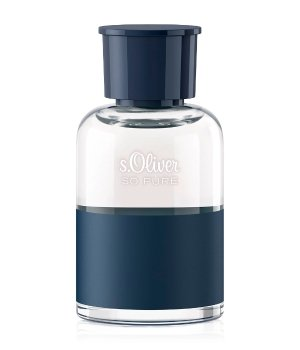s.Oliver So Pure Men  Eau de Toilette für Herren