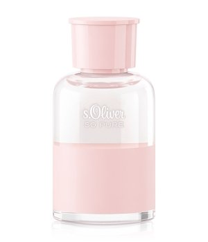 s.Oliver So Pure Women  Eau de Parfum für Damen