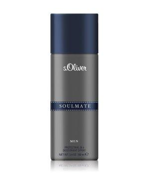 s.Oliver Soulmate Men Protecting 24h Deodorant Spray für Herren
