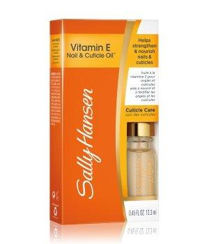 Sally Hansen Vitamin E Nail & Cuticle Oil    Nagelöl für Damen
