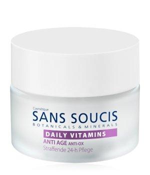 Sans Soucis Daily Vitamins Anti Age - Anti-Ox Gesichtscreme für Damen und Herren