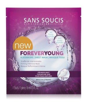 Sans Soucis Forever Young Reife Haut Tuchmaske für Damen und Herren