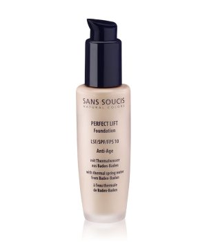 Sans Soucis Perfect Lift  Flüssige Foundation für Damen