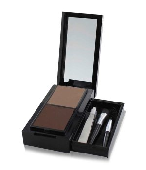 Sante All Eyes On Me Eyebrow Talent Kit Augenbrauen Palette für Damen