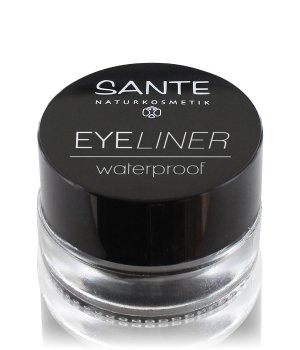 Sante All Eyes On Me Waterproof Eyeliner für Damen
