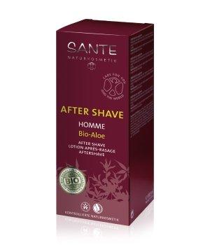 Sante Bio-Aloe  After Shave Lotion für Herren