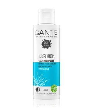 Sante Bio-Aloe Vera & Chiasamen Erfrischendes Gesichtswasser Gesichtswasser für Damen