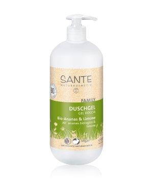 Sante Bio-Ananas & Limone  Duschgel