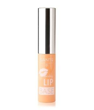Sante Bio-Aprikose  Lip Base für Damen
