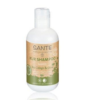 Sante Bio Gingko & Olive Kur Haarshampoo für Damen und Herren