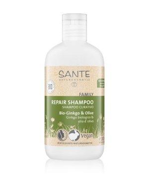 Sante Bio Gingko & Olive Repair Haarshampoo Unisex