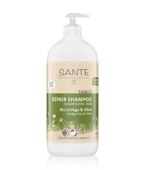 Sante Bio Gingko & Olive Repair Haarshampoo für Damen und Herren