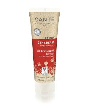Sante Bio-Granatapfel & Feige 24H Gesichtscreme für Damen