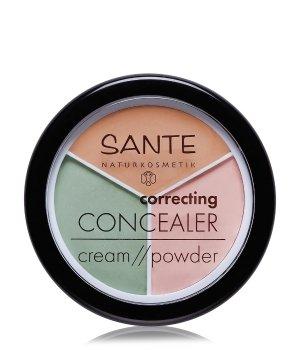 Sante Correcting  Concealer Palette für Damen