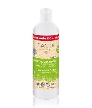 Sante Family Bio-Apfel & Quitte Haarshampoo für Damen und Herren