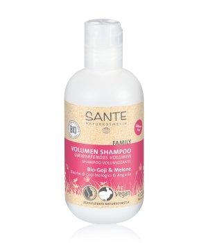 Sante Bio-Goji & Melone  Haarshampoo für Damen und Herren