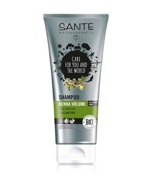 Sante Henna Volume  Haarshampoo für Damen