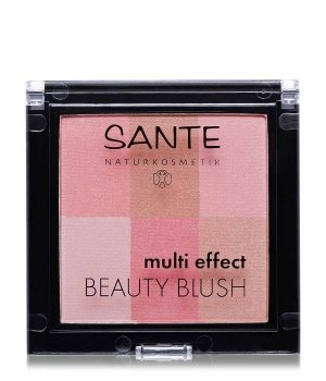 Sante Multi Effect Beauty Blush Rouge für Damen
