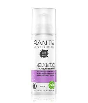 Sante Natürliches Hyaluron & Parakresse Sofort Glättende Feuchtigkeitscreme Gesichtscreme Unisex
