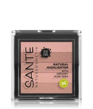 Sante Natural  Highlighter für Damen