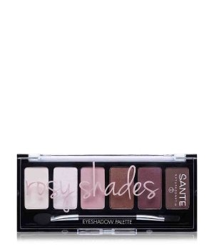 Sante Rosy Shades  Lidschatten Palette für Damen