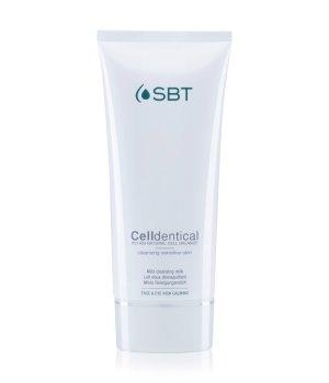 SBT Celldentical  Reinigungsmilch für Damen und Herren