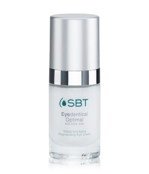 SBT Optimal Eyedentical Globale Anti-Aging Augencreme für Damen
