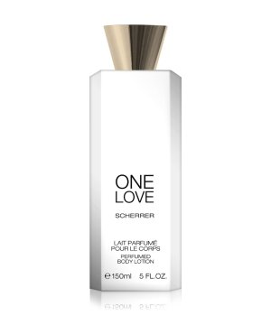 Scherrer One Love  Bodylotion für Damen