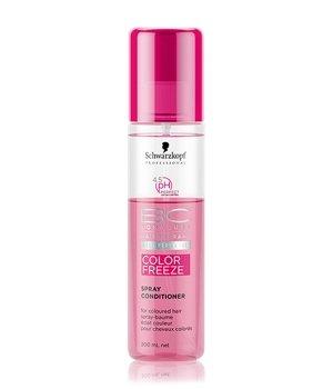 Schwarzkopf BC Bonacure Color Freeze Farbschutz Spray Conditioner für Damen und Herren
