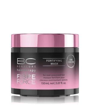 Schwarzkopf BC Bonacure Fibre Force  Haarmaske für Damen