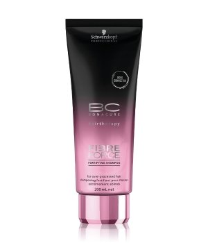 Schwarzkopf BC Bonacure Fibre Force  Haarshampoo für Damen
