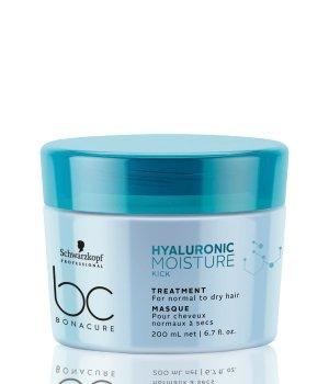 Schwarzkopf BC Bonacure Hyaluronic Moisture Kick Treatment Haarkur für Damen