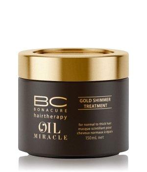 Schwarzkopf BC Bonacure Oil Miracle Argan Oil Haarkur für Damen