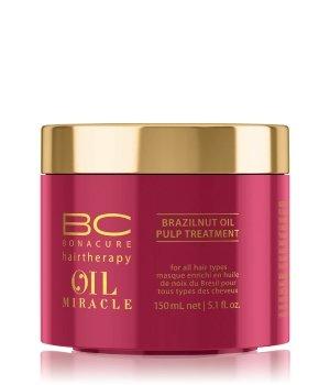 Schwarzkopf BC Bonacure Oil Miracle Brazilnut Haarkur