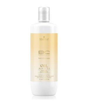 Schwarzkopf BC Bonacure Oil Miracle Marula Oil Haarshampoo für Damen und Herren