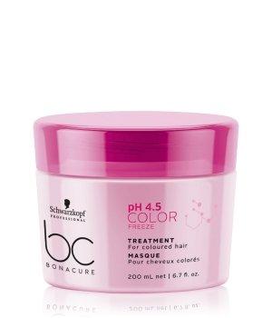 Schwarzkopf BC Bonacure ph 4.5 Color Freeze Treatment Haarkur