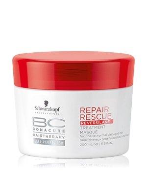 Schwarzkopf BC Bonacure Repair Rescue Aufbau Haarkur