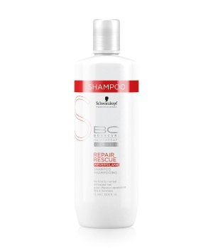 Schwarzkopf BC Bonacure Repair Rescue Aufbau  Haarshampoo für Damen und Herren