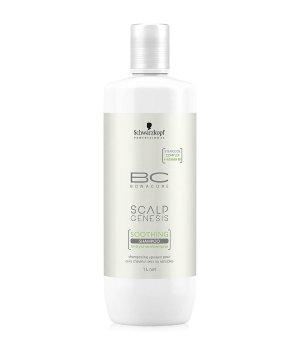 Schwarzkopf BC Bonacure Scalp Genesis Soothing Haarshampoo