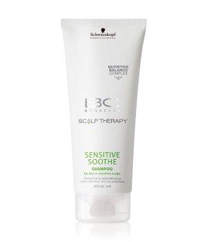 Schwarzkopf BC Bonacure Scalp Therapy Sensitive Sooth Haarshampoo für Damen