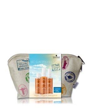 Schwarzkopf BC Bonacure Sun Protect Travelkit Haarpflegeset für Damen und Herren